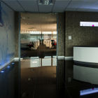 Fragrance Factory reception by Amspec Design and Build