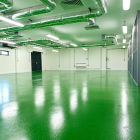 Warehouse fit out by Amspec Design and Build