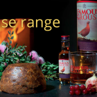 The Grouse Range for Famous Grouse and Ultimate Pudding Company