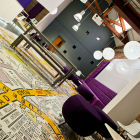 Interior Photography. Office and floor design and fit out by Amspec Design and Build