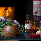 Promo for Famous Grouse Advert