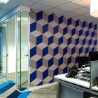 Office fit out by Amspec Design and Build