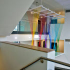 Office design by Amspec Design and Build
